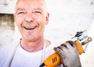 Seguridad, salud y ergonomía en el trabajo