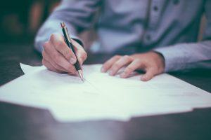 Contratos individuales de trabajo