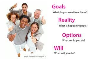 Feedback positivo y objetivo