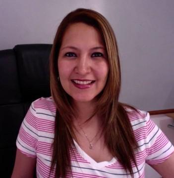 Perfil profesional de Carol Gordillo