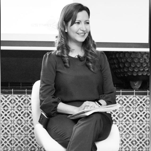 Foto de perfil profesional de Carol Gordillo